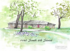 1140 S. 6th Street Terre Haute