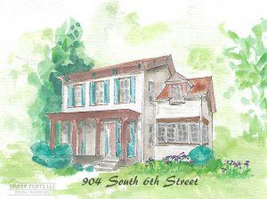 904 S. 6th Street Terre Haute
