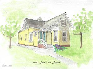 1031 S. 4th Street, Terre Haute