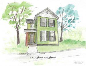 1122 S. 4th Street Terre Haute