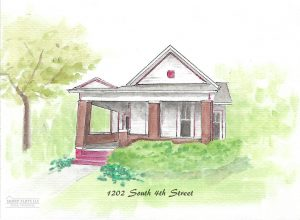 1202 S. 4th Street, Terre Haute