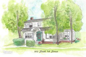 302 East 7th Street Bloomington