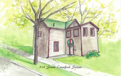 515 S. Crawford Street, Terre Haute