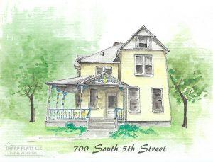 700 S. 5th Street Terre Haute