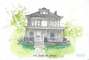 720 S. 6th Street Terre Haute