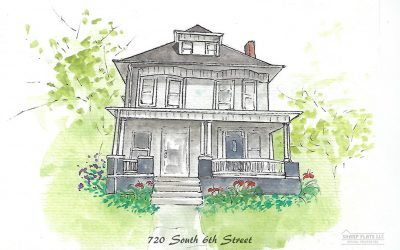 720 S. 6th Street Apt. B