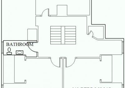 911-913 Third floor