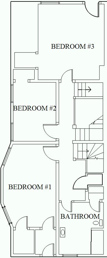 911 Second floor