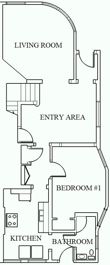 913 First floor