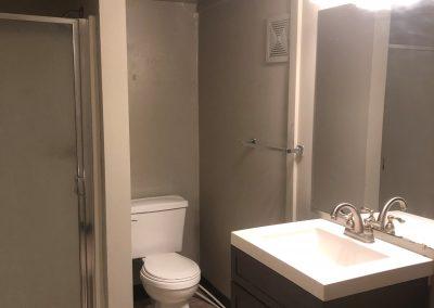 First floor bathroom-2
