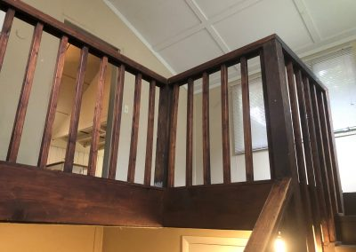 Main stairwell-3